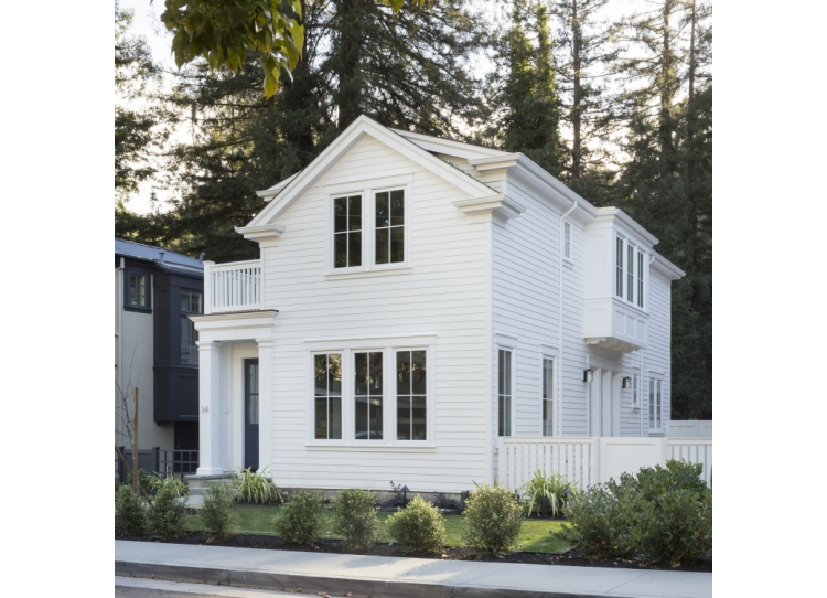 Mill Valley Architects - Chambers + Chambers